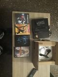 DVD LG y películas - foto