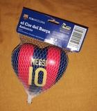 Corazón Messi y Barça - foto