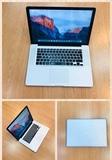 Macbook pro 15 pulgadas - foto