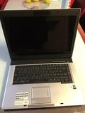 ordenador portátil ASUS Z53F - foto