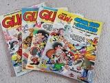Chistes Tope Guai! de los 80 - foto