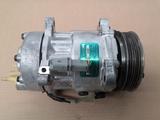 Compresor aire acondicionado psa - foto