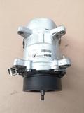 Compresor aire acondicionado peugeot 206 - foto