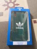 funda original adidas iphone x/xs - foto