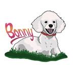 Caricatura de tu Mascota - foto