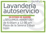 Lavandería Autoservicio ABIERTA - foto