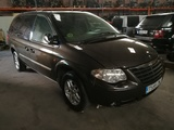 CHRYSLER - GRAND VOYAGER 2. 8CRD SE AUT.  - foto