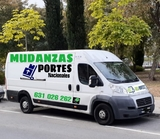 mudanzas & portes economicos whatsapp24h - foto