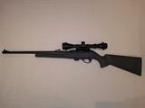 Carabina calibre 22 remington 597 - foto