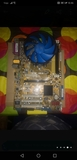 Placa base amd - amd2 - foto