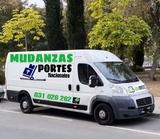 mudanzas & portes economicos 631.026.262 - foto