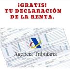 Declaración de la Renta Gratis! - foto