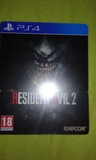 Resident evil 2 remake edicion steelbook - foto