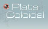 plata coloidal - foto