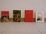 LIBROS DE LECTURA 1R BACHILLERATO - foto