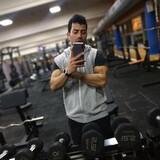 Entrenador personal, Fitness, funcional, - foto