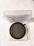 Vendo polarizador circular 58mm - foto