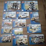 Gran lote lego - foto