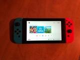 se vende Nintendo switch como nueva - foto