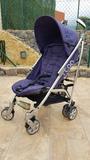 Silla de paseo y silla para coche - foto