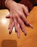 manicurista a domicilio gel-acrilico - foto