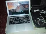 Ordenador portátil appel - foto