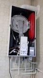 técnico reparación calderas a gas y gaso - foto