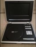 reproductor DVD portátil - foto
