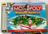Monopoly fortuna tropical. - foto