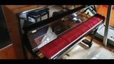 Piano samick - foto