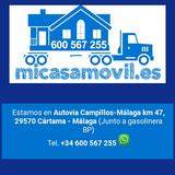 CASAS MOVILES - foto