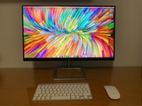 Monitor 27 Panel IPS FullHD hasta 75 Hz - foto