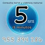 Vidente sensitina 5 eur 15 min 955394286 - foto