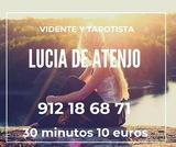 Lucia vidente - foto