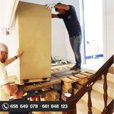 calidad Mudanzas Baratas Granollers - foto