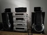 Cadena Musical Technics - foto