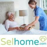 Trabajo cuidadora interna RE805 - foto