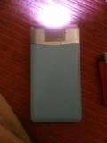 batería externa - foto