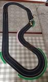Circuito scalextric rally ampliado - foto