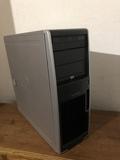 PC torre hp workstation xw4600 - foto