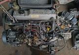 Motor 1.8 td endurade Ford mondeo - foto