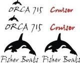 ORCA 715 CRUISER - foto