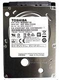 Toshiba MQ04ABF100, 2.5, 1000 GB, 5400 R - foto
