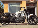 INDIAN - SCOUT - foto