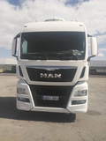 MAN - TGX 18-480 EFFICIENTLINE - foto
