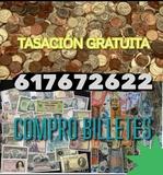 Compra y Tasación.Billetes y colecciones - foto