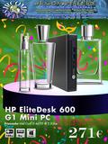 HP EliteDesk 600 G1 Mini/I5/128GbSSD/8Gb - foto