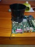 procesador intel - foto