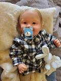 bebé reborn Emilia - foto