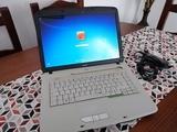 Vendo Acer Aspire 160gb - foto